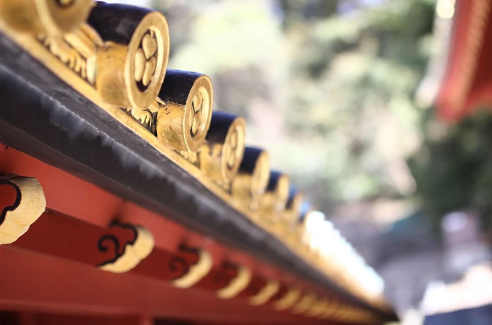 徳川泰平時代へ